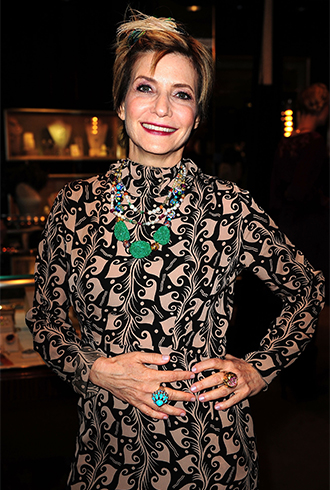 stylist Lori Goldstein
