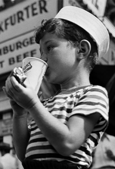 Brooklyn Is One of America's Most Popular Baby Names