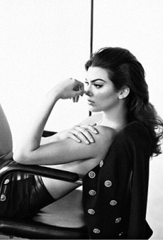 Link Buzz: Kendall Jenner for Interview Mag; Proenza Schouler Launches Swimwear
