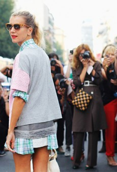Fashion's Top-Earning Bloggers Aren't Who You Think They Are