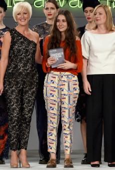 The Winners of London's Graduate Fashion Week