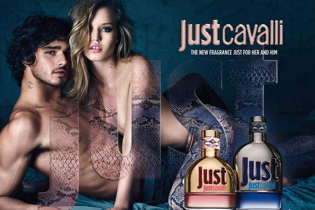 Image: Just Cavalli