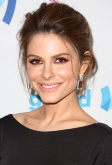 21 Questions with… Maria Menounos
