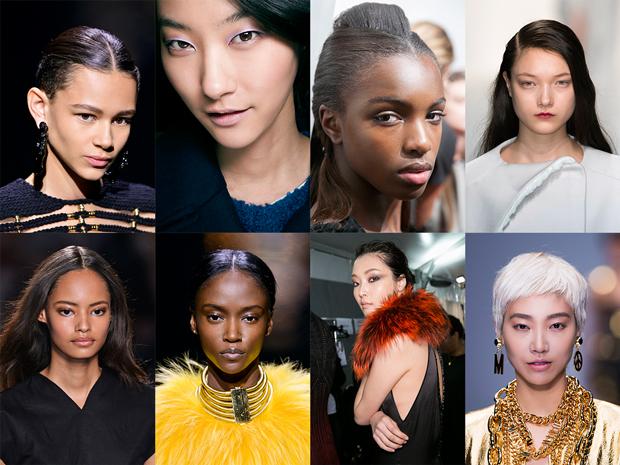 models of color