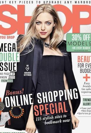 Shop Til You Drop Online
