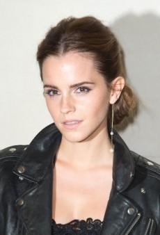 Get Emma Watson's Summer Date Night Makeup