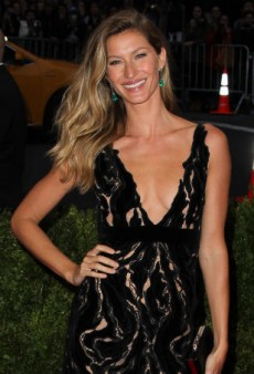 Is Gisele Bündchen Really Worth $128,000 a Day?