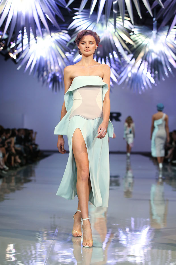 By Johnny Myer Spring Summer 2014