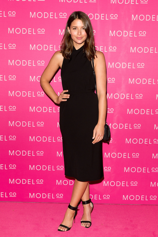 ModelCo Sara Donaldson