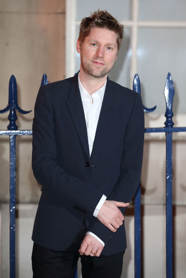 christopher bailey sells shares 620