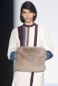 Hand Muffs: The New (Old) Way to Keep Warm this Season