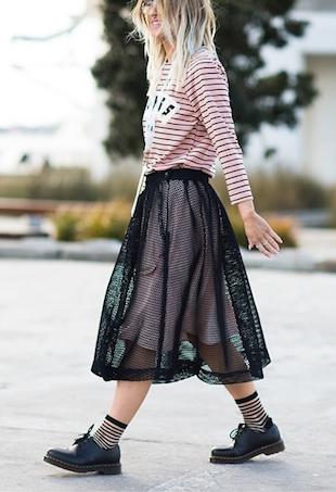 New Zealanda Fashion Week 2014 Street Style