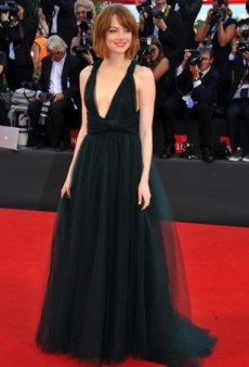 All the Gowns from This Year's Venice International Film Festival