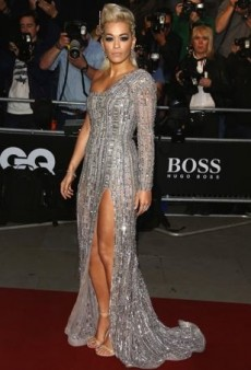 Stars Go to Extremes in This Week's Celebrity Best Dressed List