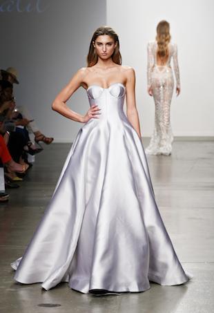 Fashion Palette Steven Khalil NYFW 2014