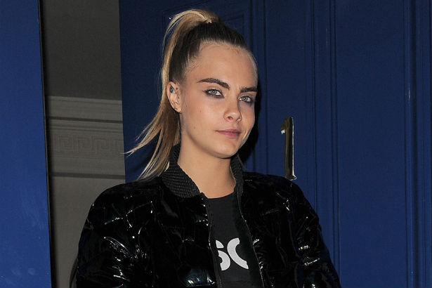 Cara Delevingne To Star In Paper Towns Movie Thefashionspot