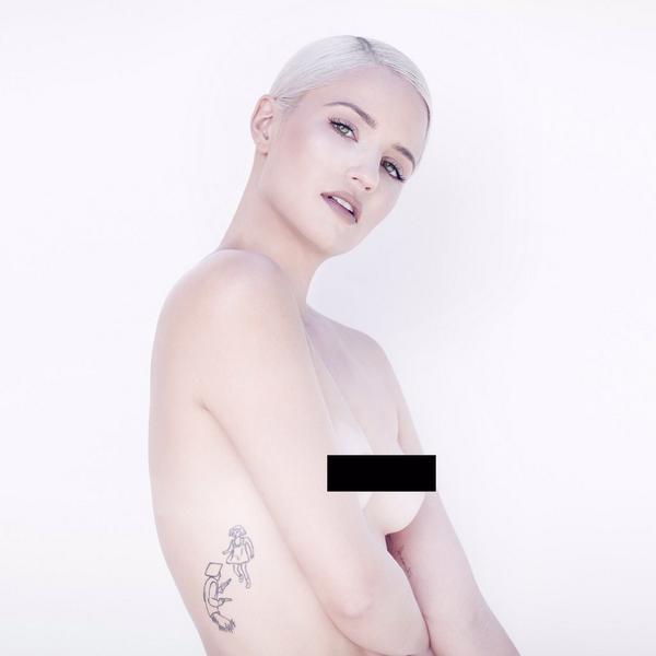 Emily maitlis tits