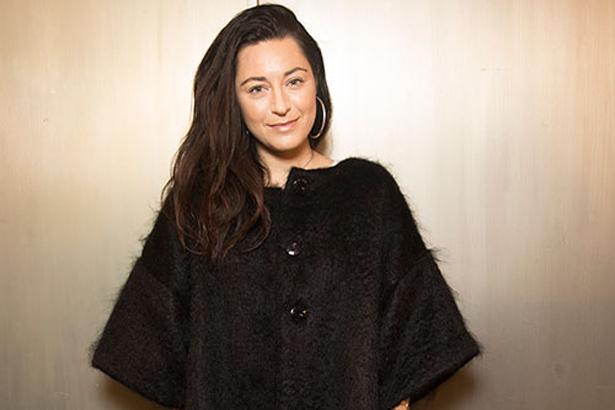 Houghton Designer Katharine Polk