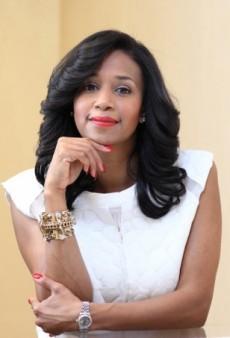 Celebrity Manicurist Gina Edwards Talks Holiday Nail Trends