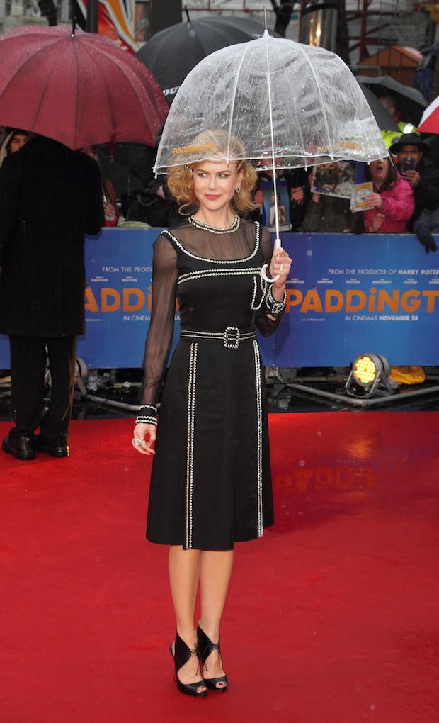 Nicole Kidman Prada