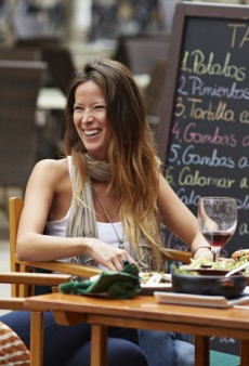 10 Tips for Totally Painless, Healthy Restaurant Eating in 2015