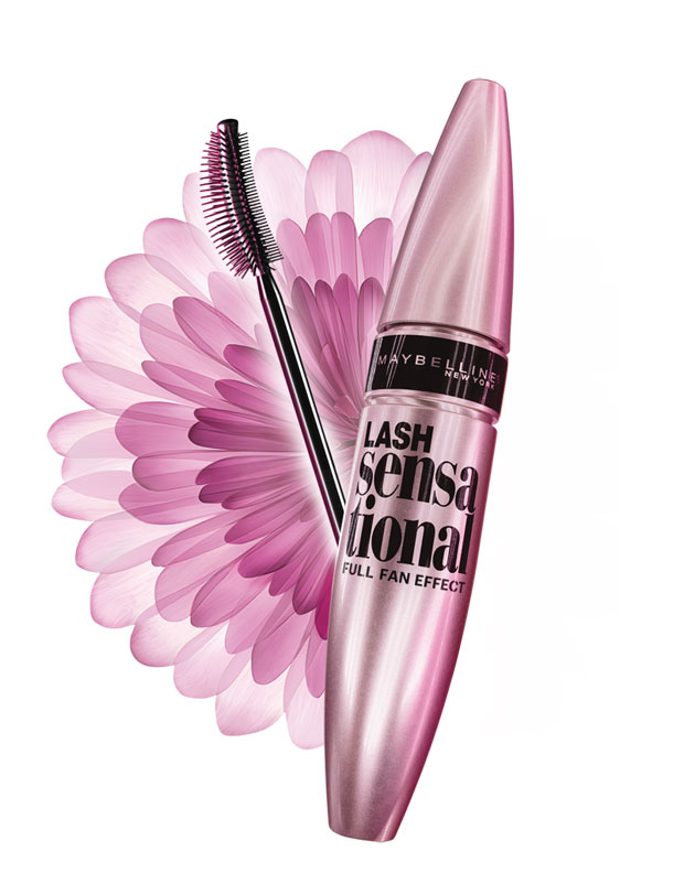 This Miracle Brush Will Give You Wispy Fanned Out Lashes