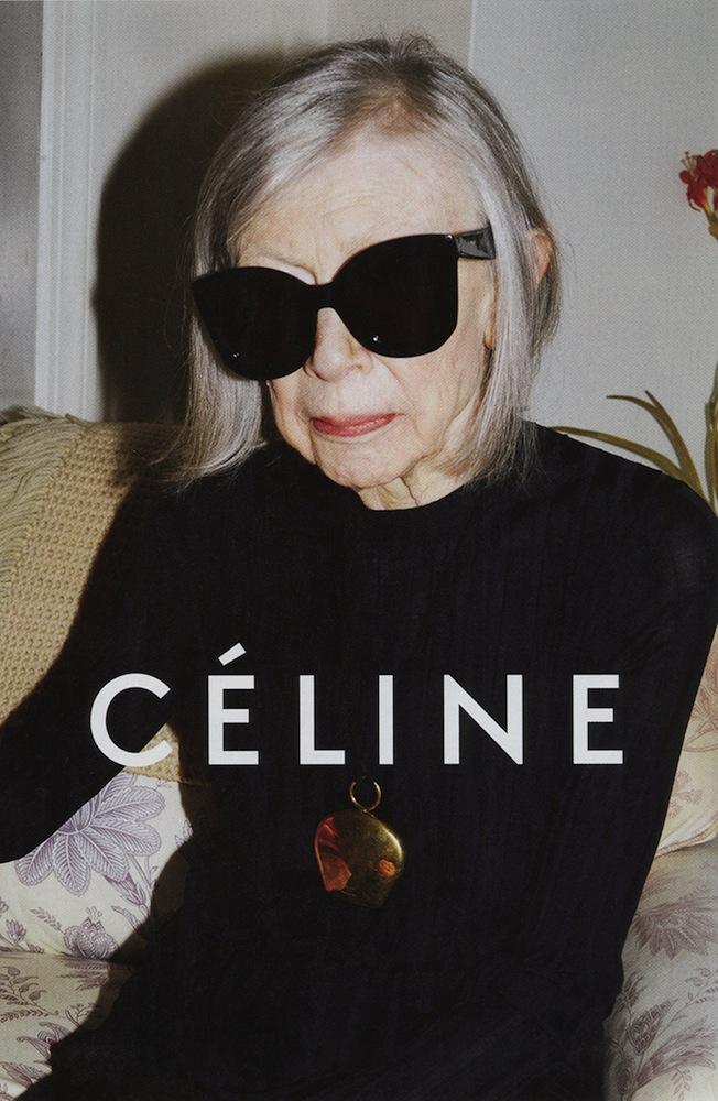 Image: Céline