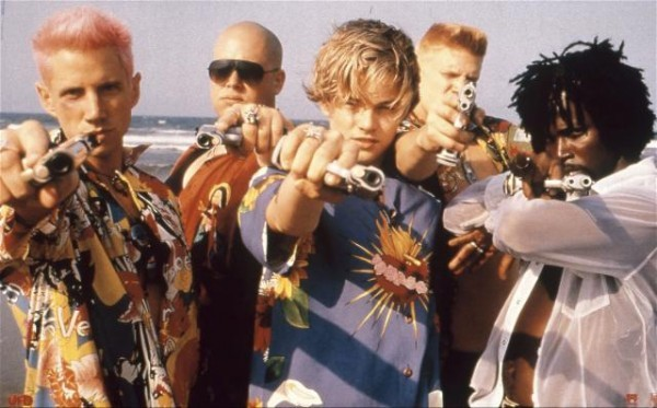 Romeo + Juliet; Image: Movie Still