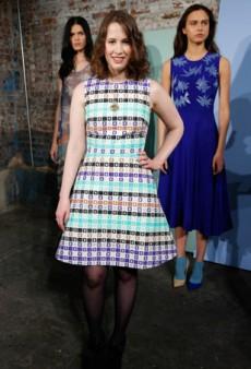 One Minute With … Novis Designer Jordana Warmflash