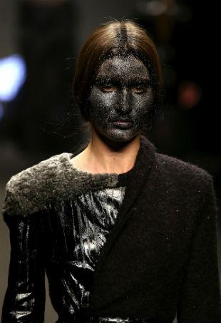 Claudio Cutugno Blackface