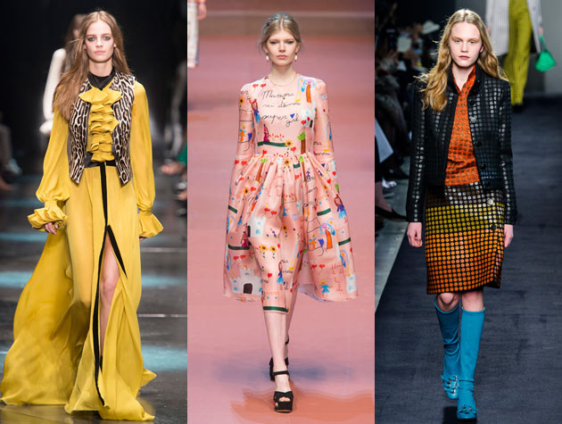d428ac23dabf Milan Fashion Week Fall 2015 Hits and Misses: Part 2 (Forum Buzz ...
