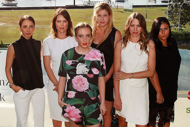 Next Generation Designers Announced for MBFWA 2015