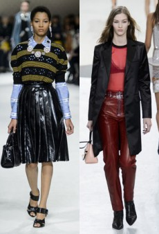 Paris Fashion Week Fall 2015 Hits and Misses: Part 3 (Forum Buzz)