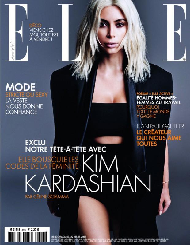 kim-kardashian-elle-france