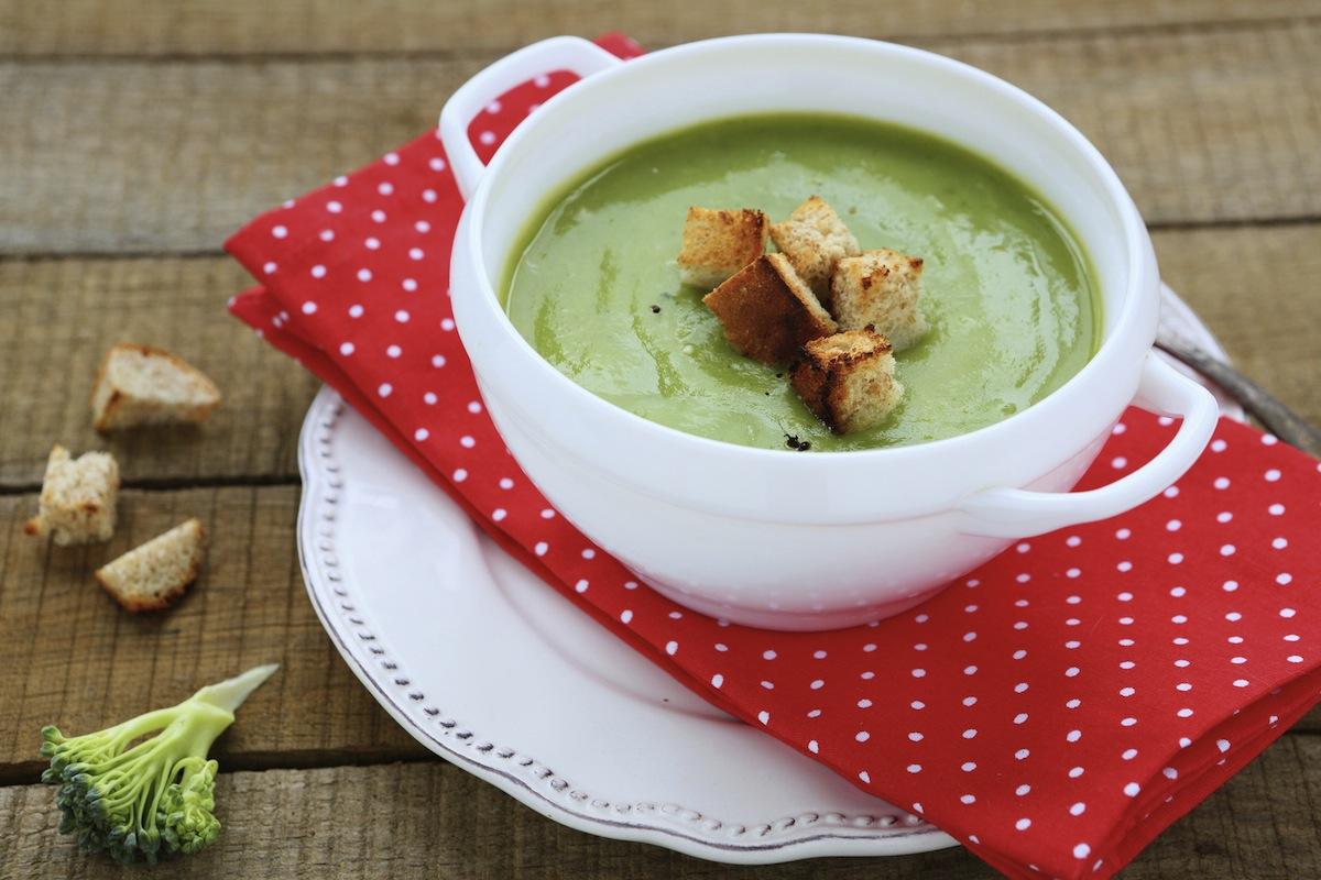 matcha-soup