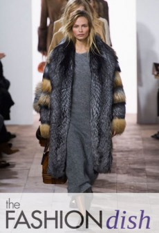 Watch: The Best Shows from NYFW Fall 2015 [theFashionDish]