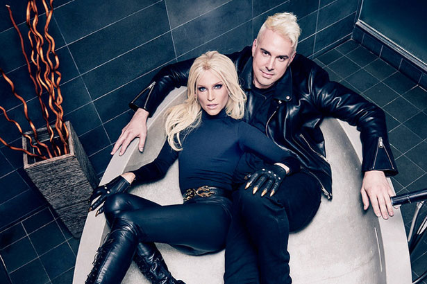 21 Questions With Design Duo The Blonds Thefashionspot