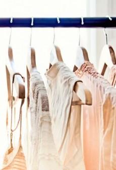 11 Ways to Make Your Wardrobe More Eco-Friendly
