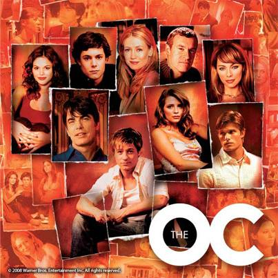 The O.C Soundtrack