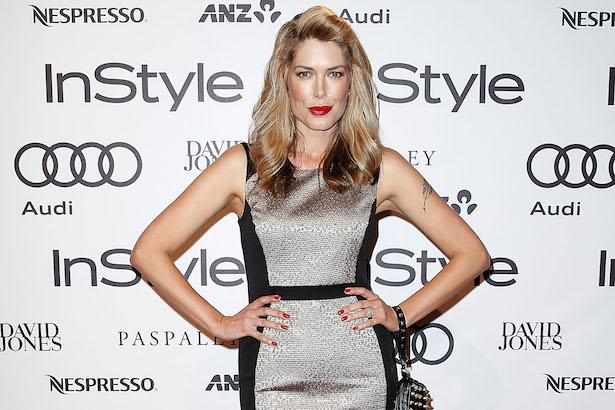 Tara Moss at Women of Style 2014