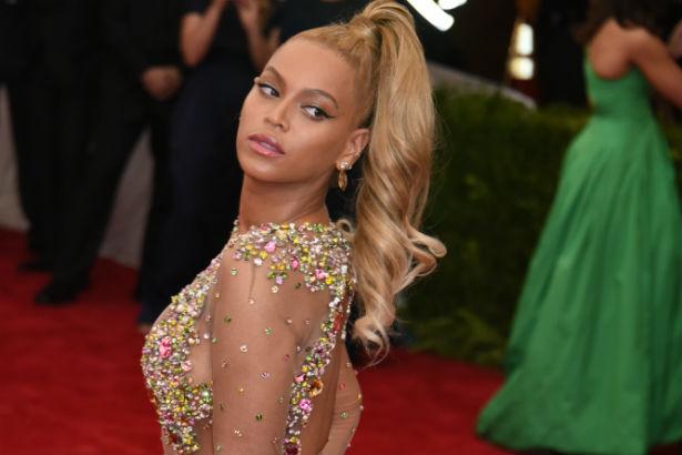 Beyonce vegan diet