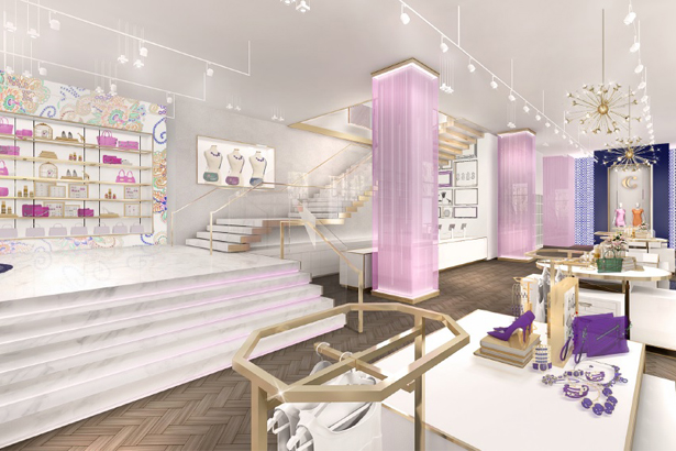 charming charlie opens ny flagship