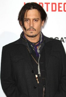 Johnny Depp Is Worried about His Daughter Working in Fashion