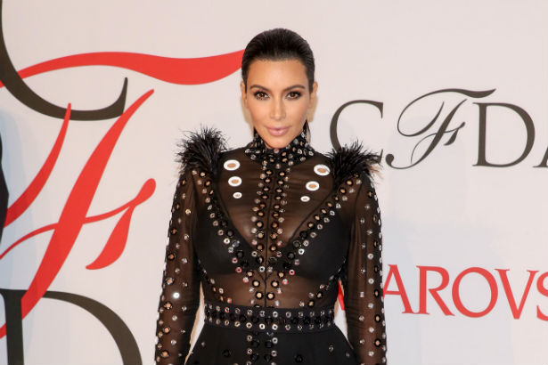 Kim Kardashian pregnant