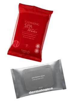 Makeup Removing Wipes that Go Above and Beyond