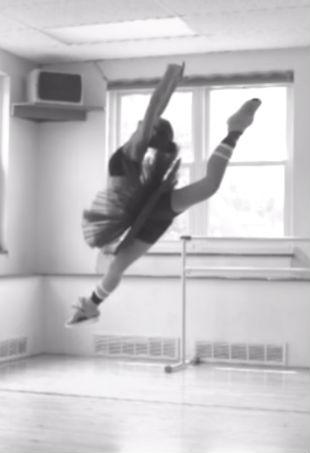 Yeezy Boost Ballet