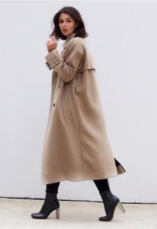 Sara Donaldson winter style