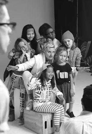 Ellen Degeneres Gap Kids
