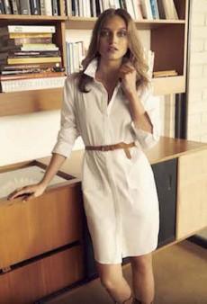 SABA Debuts Spring 2015 Collection with a 70s Flair