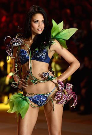 Shanina Shaik model